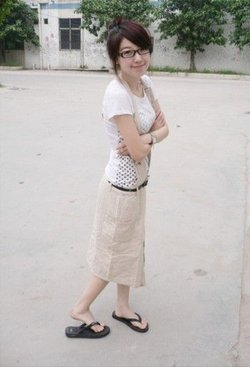 7月去泰国穿衣打扮