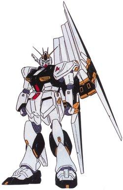 RX-93ν高达