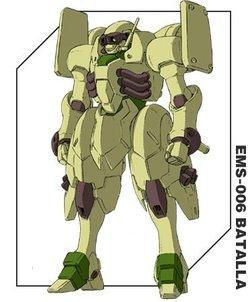 EMS-06EMS-06巴达拉