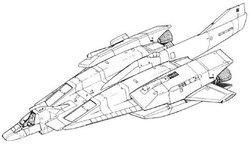 FF-S4短剑鱼