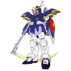 XXXG-01D死神高达