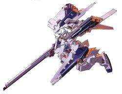 RX-121-1+FF-X29A高达TR-1·海兹勒
