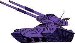 61式坦克