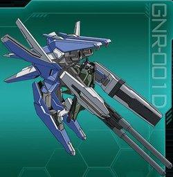 GN-002DArms·D型