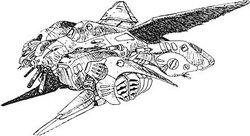 RAX-778G-雷