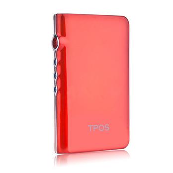 TPOSU6036600mAh(毫安)a电脑电脑外形加工cnc书本移动图片