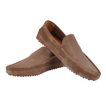 gucci古驰男鞋日常休闲鞋子时尚潮流豆豆鞋256553ai