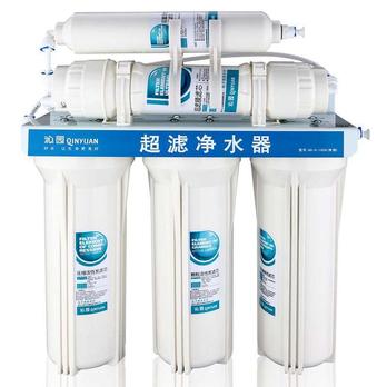 沁园家用净水器
