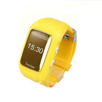 阿巴町 儿童安全卫士 男女小学生手表手机gps卫星