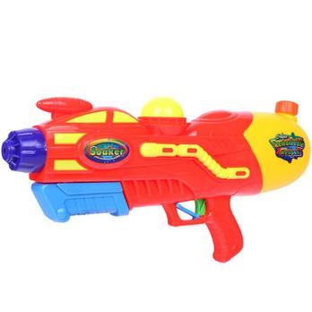 抽拉式单头 童玩具水枪
