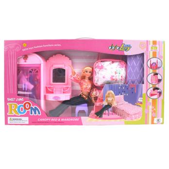 玩具套装 礼盒女孩儿童玩具