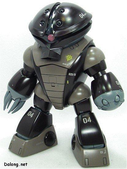 MG80龟霸