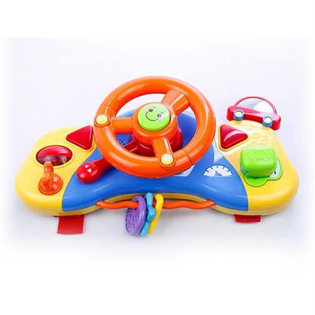 玩具方向盘贴图