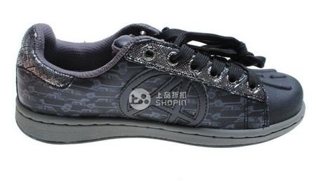 品中性单鞋 ap555