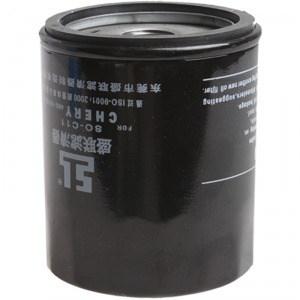 盛联 SO C11 机油滤清器 奇瑞风云A11高清图片