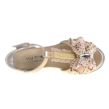 牧童(mutong)2012新款凉鞋