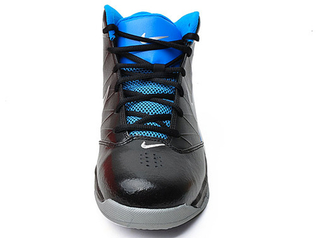 超强透气性高帮户外篮球鞋