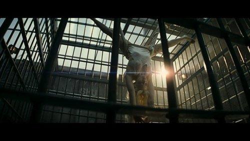 《自杀小队》首曝预告 邪魅小丑女抢镜威尔史密斯 莱托新版小丑压轴亮相