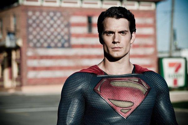 超人所让人类不能忍的吐槽点