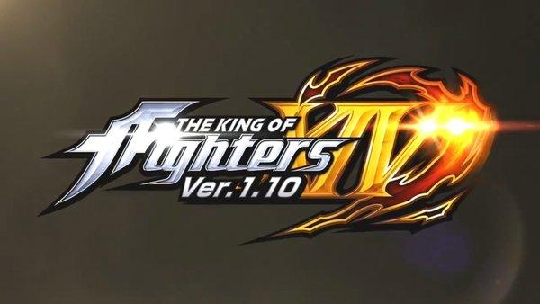 《拳皇14》画质对比宣传片公布1.jpg