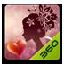 360桌面主题-红粉佳人 安卓最新官方正版
