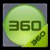 360手机桌面360圆 安卓最新官方正版