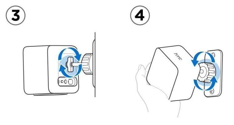 HTC Vive定位器安装教程5.jpg
