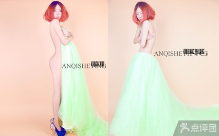 安琪摄影个人写真套餐【36折】