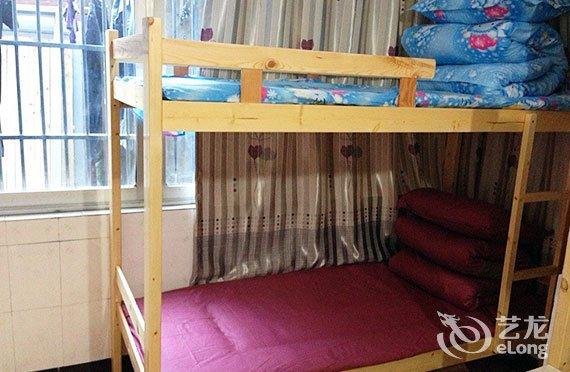【杭州乌托邦漫画v漫画女生】青年6公寓(女生)床位拽头像人间酷图片