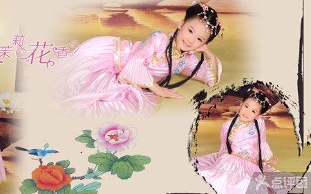 萌宝宝儿童艺术摄影