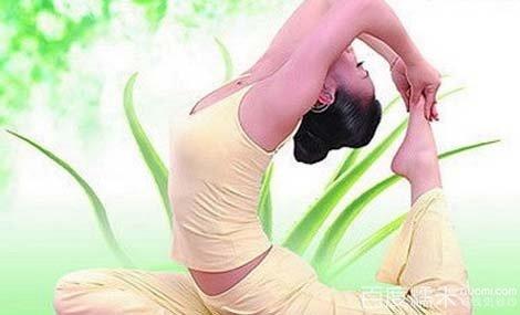 单人瑜伽月卡!结合现代人的身体状况,精心编安