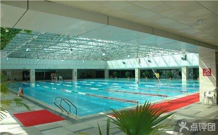 恒祥国际健身俱乐部游泳教学13节课套餐