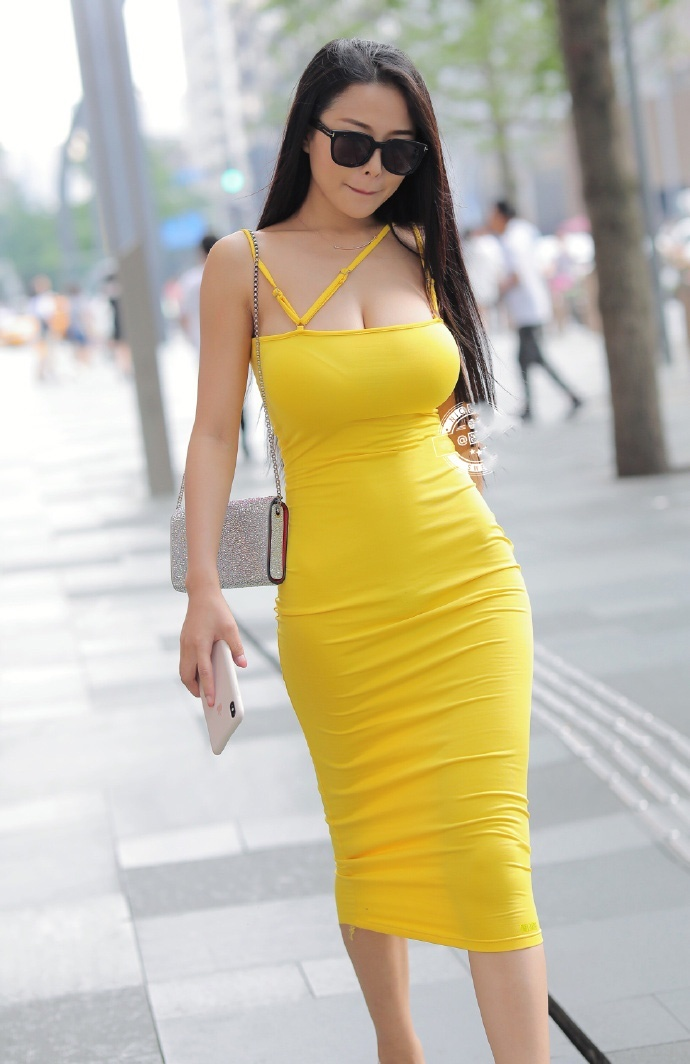 美美的包臀裙 艺术网 第4张
