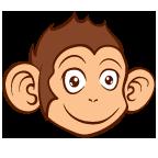 Monkey Gab