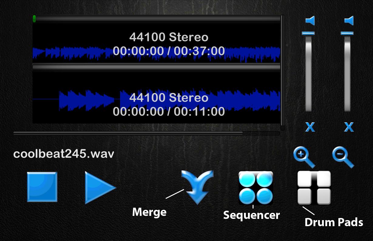 drum pads 24piano谱子