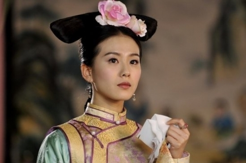 2010年,她主演的电视剧《仙剑3》,新《红楼梦》,《神探狄仁杰前传》均