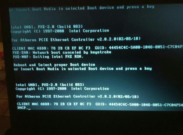 戴尔笔记本电脑开机出现这样问题每次字母重复