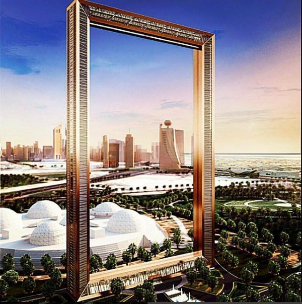 迪拜  地标 - 小狗 - 窝