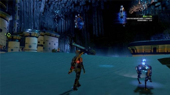 《再生核心:终极版》显卡实测 Xbox One X 4K画质稳定30帧
