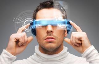 虚拟现实走向主流