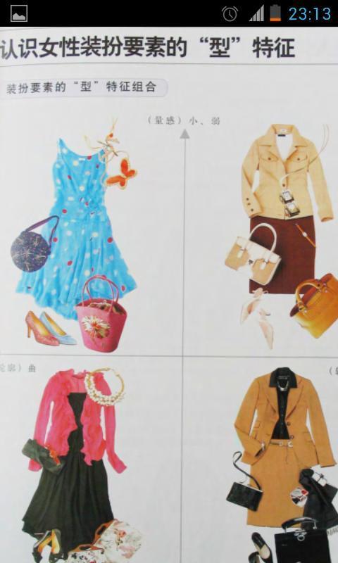 动漫欧式风格衣服