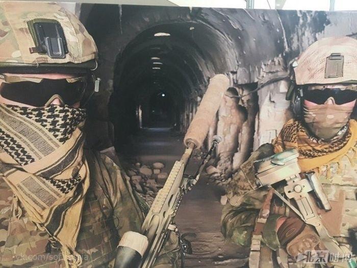 俄特种部队在叙利亚作战,如同好莱坞大片 - 后老兵 - 雲南铁道兵战友HOU老兵博客;