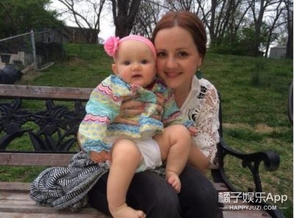 为了保住肚子里的孩子,她加速了自己的死亡