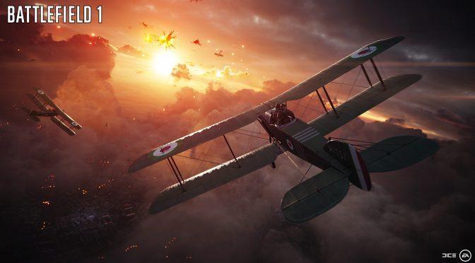 《战地1》PC版配置要求公布