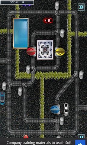 电路板 游戏截图 288_480