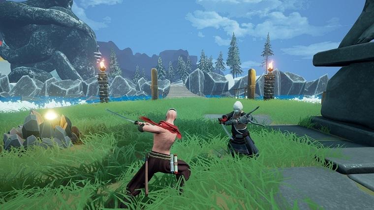 《剑骨》游戏截图