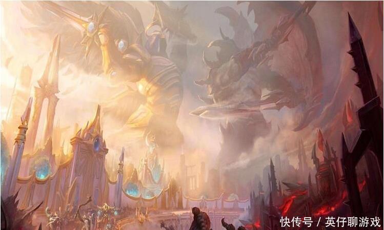 魔兽争霸3:如果大墓地可以飞 能否解决不死族开矿难的问题?