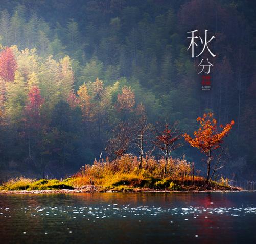 秋分这天会出现哪些有趣的特殊现象? - 行走并凝思着 - 行走 并凝思着