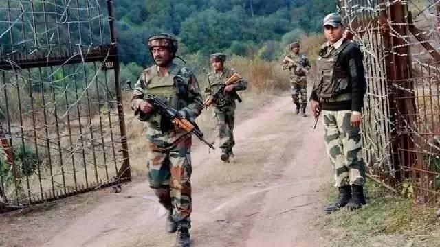 印巴在中印对峙下交火:是为哪般? - 一统江山 - 一统江山的博客