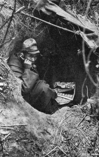 罪证:真实的日军侵华图集 华南战场(组图)